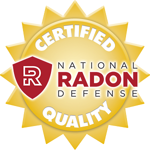 Certified NRD
