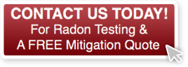 Schedule radon testing in Iowa